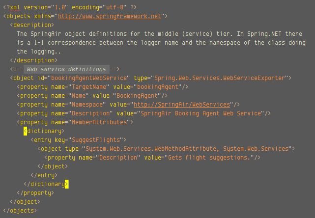 Codingly Theme XML