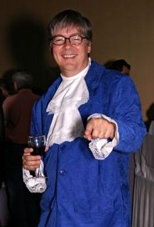 anders hejlsberg as austin powers